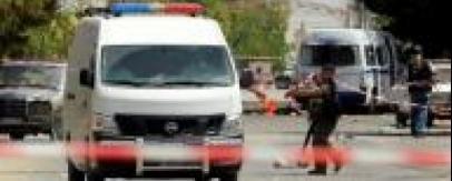 هجوم انتحاري يستهدف كنيسة في قرية القاع اللبنانية