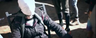 صور مروعة من مراكز احتجاز اليافعين في أستراليا تشبه صور ابو غريب