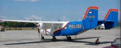 اختفاء طائرة إندونيسية وأنباء عن تحطمها