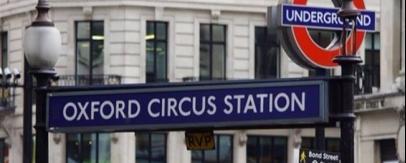 إخلاء محطة قطارات أنفاق في لندن بعد وقوع حادث
