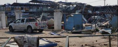 14 قتيلاً بانفجار في منزل سابق شمال غربي الصين