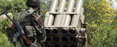 واشنطن: حزب الله يعزز ترسانته.. وتطالب المجتمع الدولي بالتدخل