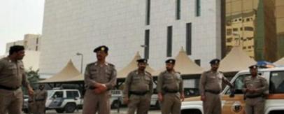 السعودية: مقتل شرطي باطلاق النار عليه في مكة