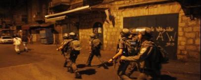 """اصابة طفلين في اعتداء للمستوطنين على منازل المواطنين القريبة من """"كريات أربع"""" بالخليل"""