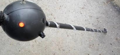 """خاص لـ""""وطن"""": بالفيديو.. الخليل: طالبان ينتجان عصا ذكية لمساعدة الأكفاء"""