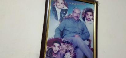 """خاص لـ""""وطن"""": بالفيديو.. طولكرم: عائلة مشتتة بين العراق وفلسطين.. لا مكان للقاء"""