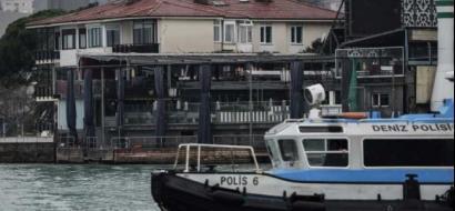 منفذ هجوم اسطنبول تحدث مع الشرطة بعد الهجوم وغادر المكان بهدوء