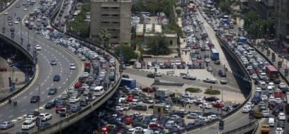 زلزال بقوة 4 درجات يضرب القاهرة