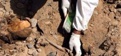 العراق: العثور على مقبرة جماعية شرق تكريت