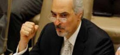 الجعفري: غاز السارين وصل إلى سوريا من ليبيا عبر تركيا