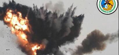 السعودية: إحباط عملية لتفجير محطة تابعة لأرامكو