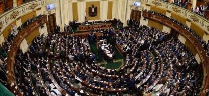 """البرلمان المصري يقر نهائيا سعودية """"تيران وصنافير"""""""