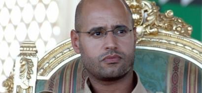 الجنائية الدولية تطالب باعتقال سيف القذافي فوراً