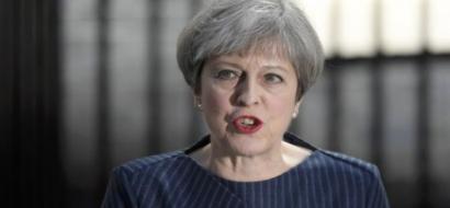 رئيسة وزراء بريطانيا تدعو دول الخليج لتهدئة التوتر