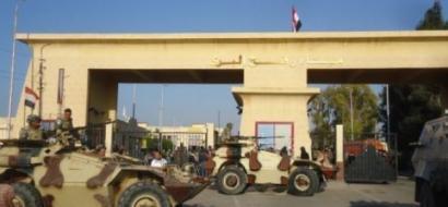 """لأول مرة.. مصر تسمح """"رسمياً"""" بإدخال الوقود الصناعي إلى غزة عبر معبر رفح"""