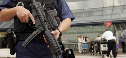 أنباء عن احتجاز رهائن في سينما شمال غربي لندن