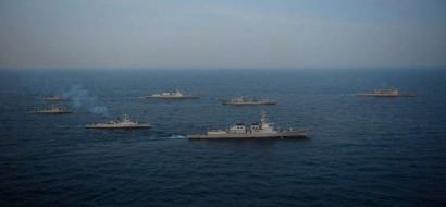 بكين تحذر واشنطن وحلفاءها من إجراء مناورات في المنطقة