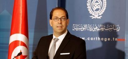 رئيس حكومة تونس: ندعم فلسطين بكل الأشكال