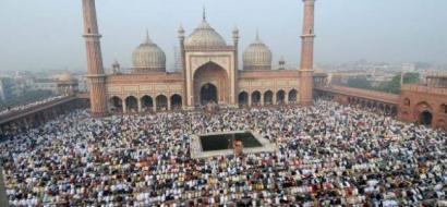 الإسلام الدين الأكبر في العالم عام 2070