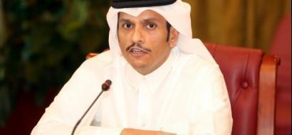 """قطر تشترط رفع """"الحصار"""" للتفاوض والامارات تحذر من ان العزل قد يستمر سنوات"""