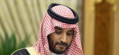 هيرست: محمد بن سلمان سيقسم المنطقة بعد وصوله للسلطة.. وهكذا سيدبّ الشقاق بينه وبين بن زايد