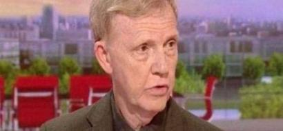 فيديو .. السفير البريطاني السابق في سوريا يفجر قنبلة الحقيقة على الهواء مباشرة