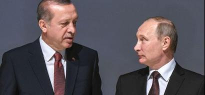 """شاهد...كيف انقلبت تركيا على شعار """"رحيل الأسد""""؟"""
