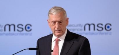 أول زيارة له في الشرق الأوسط.. وزير الدفاع الأميركي في الإمارات