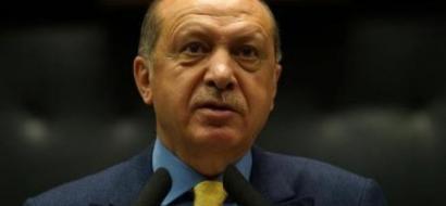 الرئيس التركي يهاتف الملك سلمان وابنه بحثا عن حل لازمة قطر