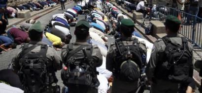 جيش الاحتلال يلغي اجازات الجنود وينشر 5 كتائب في الضفة والقدس الجمعة