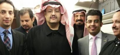فيديو.. تفاصيل جديدة لعملية خطف 3 أمراء سعوديين منشقين