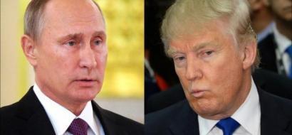 الكرملين: بوتين مستعد للقاء نظيره الأميركي ترامب