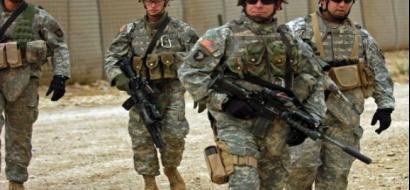 مقتل جنديين أميركيين وجرح 5 شمال العراق