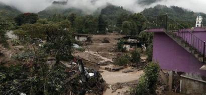 ارتفاع عدد ضحايا فيضانات فيتنام الى 68