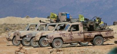 تبادل الاسرى وجلاء النصرة عن الحدود اللبنانية السورية بدأ فجرا
