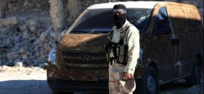 بعد انسحاب داعش.. 100 جثة بلا رأس بريف حمص