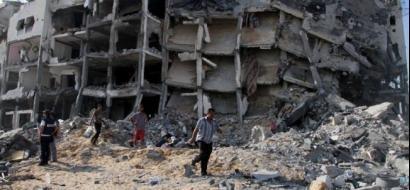 """""""بتسيلم """": قطاع غزة يعيش كارثة إنسانية ولها تداعيات خطيرة"""