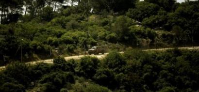 دولة الاحتلال تتهم حزب الله بالقيام بمهمات مراقبة الحدود عبر منظمة بيئية
