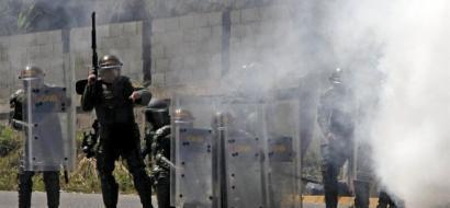 35 قتيلاً في أعمال شغب داخل سجن بفنزويلا