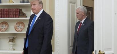 مؤرخ: ترامب لن يحكم أكثر من 199 يوما