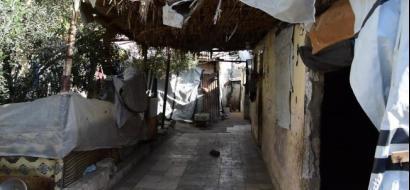 """خاص لـ""""وطن"""": بالفيديو.. عزبة بيت حانون.. بيوت مدمرة والبلدية تمنع إعادة البناء"""