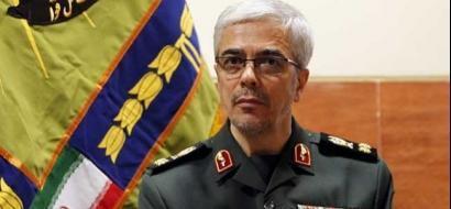 """الجيش الايراني يعلن انتهاء وجود """"المجموعات الارهابية"""" في سوريا"""