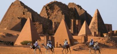 تمتلك أهراماتٍ أكثر من مصر.. القصة المنسية للحضارة الكوشية في السودان