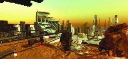 الإمارات تُعلن: سنبني مدينة متكاملة في المريخ.. وهذا تاريخ افتتاحها