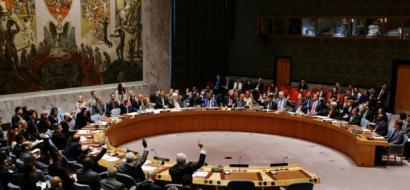 مجلس الأمن يصوت بالإجماع على مشروع قرار بشأن وقف إطلاق النار في سوريا