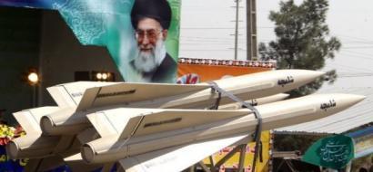 واشنطن تدعم إقامة جبهة إسرائيلية عربية ضد إيران في الشرق الأوسط