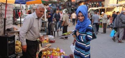 """خاص لـ""""وطن"""" بالفيديو: رمضان في غزة.. آمال بظروف إنسانية أفضل في شهر الخير"""