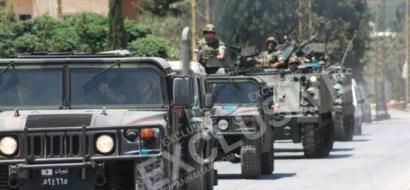 خشية لبنانية من ضربات ارهابية قريبة