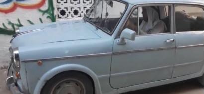"""خاص لـ""""وطن"""" بالفيديو.. غزة : العجرمي يتمسك بـ """"عزيزة"""" مع ان عمرها 56 سنة"""