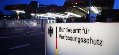 المخابرات الألمانية تريد تعزيز إجراءات التحقق من اللاجئين الجدد